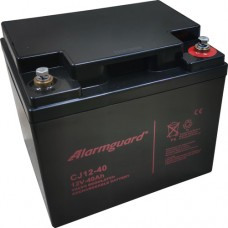 Akumulátor Alarmguard CJ12-40