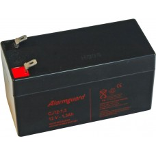 Akumulátor Alarmguard CJ12-1,3 (12V/1,3Ah)