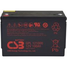 Akumulátor CSB GPL121000