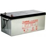 akumulátor Leaftron LTL12-200 (12V/200Ah)