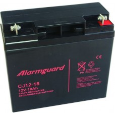 Akumulátor Alarmguard CJ12-18
