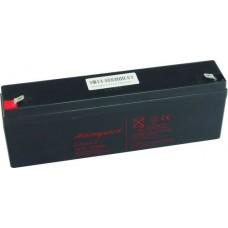 Akumulátor Alarmguard CJ12-2,2