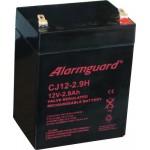Akumulátor Alarmguard CJ12-2,9H