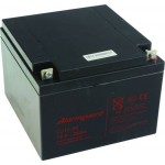 Akumulátor Alarmguard CJ12-26