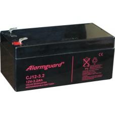 Akumulátor Alarmguard CJ12-3,2