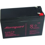 Akumulátor Alarmguard CJ12-7