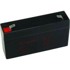 Akumulátor Alarmguard CJ6-1,3