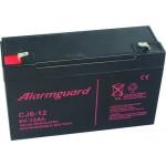 Akumulátor Alarmguard CJ6-12