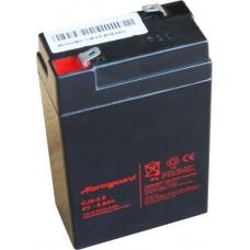 Akumulátor Alarmguard CJ6-2,8