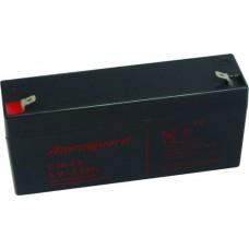 Akumulátor Alarmguard CJ6-3,2