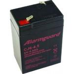 Akumulátor Alarmguard CJ6-4,5