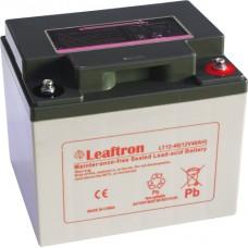 akumulátor Leaftron LT12-40 (12V/40Ah)