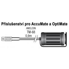 TM-68 příslušenství k Accumate a Optimate - zásuvka pro zapalovač