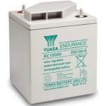 akumulátor Yuasa EN100-6 (6V/100Ah)