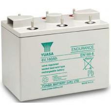 akumulátor Yuasa EN160-6 (6V/160Ah)