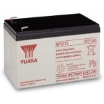akumulátor Yuasa NP12-12 (12V/12Ah)