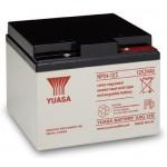 akumulátor Yuasa NP24-12I (12V/24Ah)