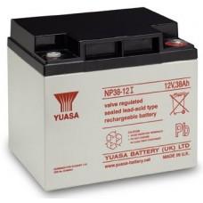 akumulátor Yuasa NP38-12I (12V/38AH)