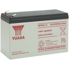 akumulátor Yuasa NPW45-12 (12V/8,5Ah)
