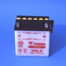 Motobaterie Yuasa YB3L-B ( A )