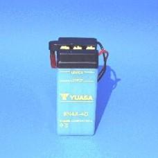 Motobaterie Yuasa 4Ah/ 6V  6N4A-4D