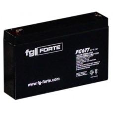 FG 677 - F1
