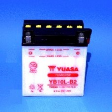 Motobaterie Yuasa YB10L-B2