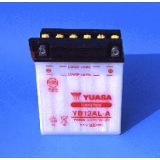 Motobaterie Yuasa YB12C-A