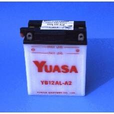 Motobaterie Yuasa YB12AL-A (A2)