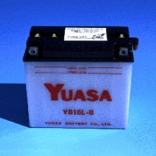 Motobaterie Yuasa YB16(L)-B