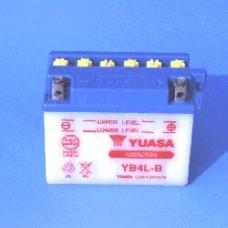 Motobaterie Yuasa YB4L-A