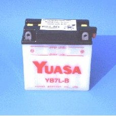 Motobaterie Yuasa 12N7-4B