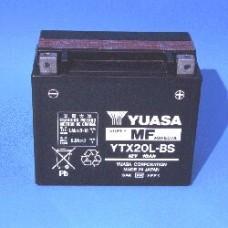 Motobaterie Yuasa YTX20L-BS