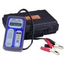 Zkoušečka baterií bezzátěžová BT001