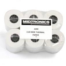 Páska pro testery akumulátorů Midtronics