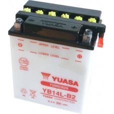 Motobaterie Yuasa YB14L-B2